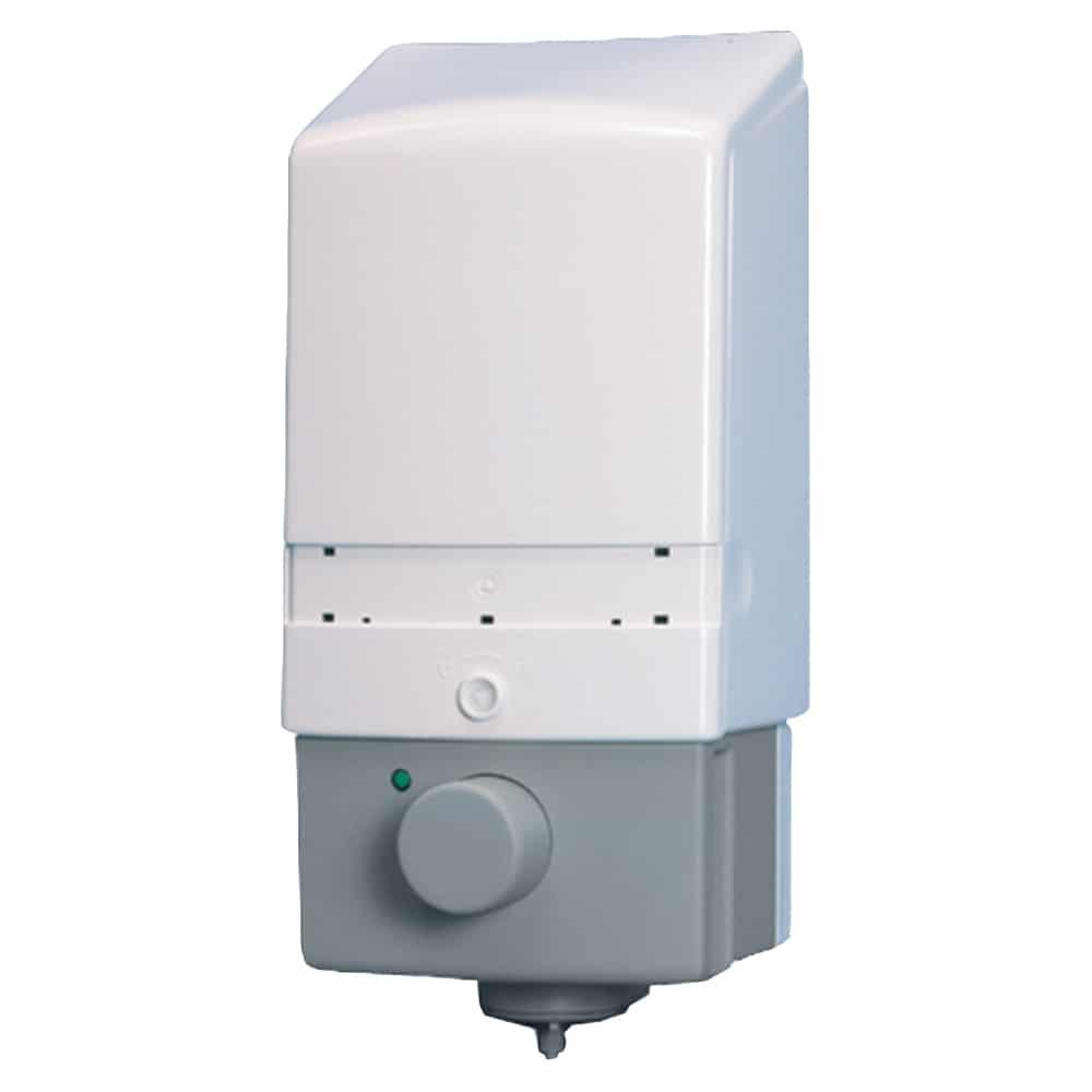 Divermite S Dispenser Smudge Amp Dribble